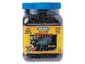 Zoo Med Natural Aquatic Turtle Food Growth Formula 3/16in Size Pellet 13oz