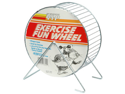 Vo-Toys Metal Hamster Wheel 6.5in