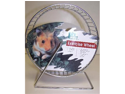 Prevue Pet Products Hamster Wheel 6.5in