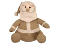 Vo-Toys Holiday Winer Play Fleece n Felt  Pal 9in Assorted Styles and Colors