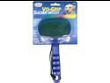 Vo-Toys Slicker Vo-Grip Grooming Brush Large