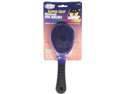 Vo-Toys Massage Pin Grooming Brush Large Carded