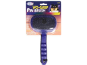 Vo-Toys Pin Vo-Grip Grooming Brush Large