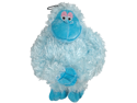 Vo-Toys I Want To Hold Your Hand Monkey 9in Dog Toy Assorted Colors