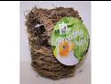 Prevue Pet Products Parakeet Twig Large Bird Hut