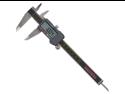 "Carrera Precision 6"" Electronic Digital LCD Vernier Micrometer Caliper - CP5906"