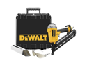 D51276K 15 Gauge 1 in. - 2-1/2 in. Angled Finish Nailer Kit