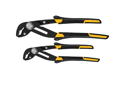 DWHT70486 8-in and 10-in Pushlock Plier 2 Pack