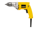 "DeWALT DW223G 3/8"" Heavy Duty VSR Drill Driver Tool - 7 Amp Electric"