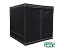 Virtual Sun Reflective Mylar Hydroponic Plant 76x76x76 Grow Box Tent - VS7600-76