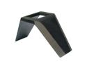 DuroStar ES1600 Replacement V Blade Chipper Shredder Blades For EcoShredder
