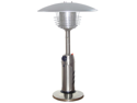 Garden Radiance GS3000SS Stainless Steel Table Top Outdoor Patio Heater - Stainless Steel