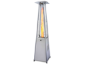 Garden Radiance Stainless Steel Pyramid Outdoor Patio Heater GRP4000SS