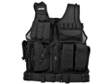 Loaded Gear VX-200 Tactical Vest- Left Hand Draw