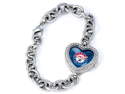 Ladies MLB Texas Rangers Heart Watch