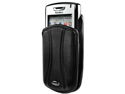 BlackBerry Curve 8300 Pantum Vertical Pouch Case (Black)