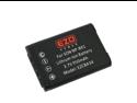 EZOPower NP-BX1 Battery for Sony CyberShot DSC-RX100 III/DSC-RX100M3/B, RX100 II, RX100, WX350, WX300, H400, HX400V,HX300, HX50V