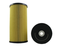 Pentius PCB4536 UltraFLOW Cartridge Oil Filter MERCEDES-BENZ 190D/300D/350SD/E300D/S350D ('84~'95)