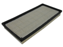 Pentius PAB3914 UltraFLOW Air Filter GM Family of Cars & Trucks (98-04)