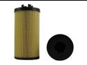 Pentius PCB9447 UltraFLOW Cartridge Oil Filter Cadillac CTS 3.2L,