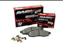 Dash4 Semi-Metallic Disc Brake Pad MD331