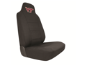 Pilot Automotive Collegiate Seat Cover Virginia Tech SC-960