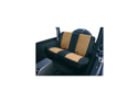 Rugged Ridge 13281.04 Custom Fit Poly-Cotton Seat Cover