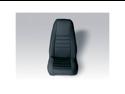 Rugged Ridge 13211.01 Custom Neoprene Seat Cover