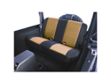Rugged Ridge 13280.04 Custom Fit Poly-Cotton Seat Cover
