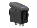Rugged Ridge 17235.03 Rocker Switch