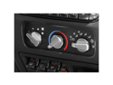Rugged Ridge 11420.04 Billet Climate Control Knob