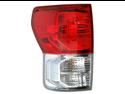 Eagle Eyes TY TNDRA 10-12 R.L. TAIL LIGHT P/L#: TO2800183 OE#: 81560-0C090 Driver Side TY1158-B000L