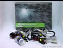 Vision Extreme 880-8K-VE 8000K HID Conversion Kit w/ Single Beam Bulbs & Slim AC Ballasts (European Blue)