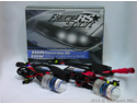 Race Sport 9005-6K-SLIM 6000K HID Conversion Kit w/ Single Beam Bulbs & Slim AC Ballasts (Crystal White)