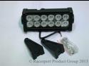"Race Sport 8""  36watt led light bar RS-LED-36W"
