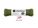 Rothco Polyester Paracord - 50 FT