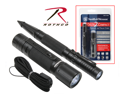 Smith and Wesson Delta Compact Flashlight Combo