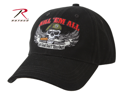 Rothco Men's Deluxe Low Profile Cap - Kill ''Em All