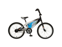 Nascar 20'' Hammer Down Kids Bike