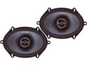 "Alpine SPS-517 5""x7"" 2-Way Car Speakers"