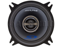 "Alpine SPS-410 4"" 2-Way Car Speakers"