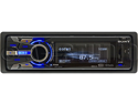 SONY DSXS210X AM/FM Digital Media Stereo Receiver