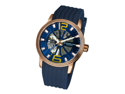 Stuhrling Original Men's Delphi Achilles Automatic Watch 1078.3346C6