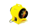 Americ VAF-1500 Axial Light Industrial Blower/Extractor, 115 V AC