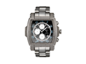 Aqua Master Men's 112 Model Diamond Watch