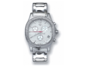 Aqua Master Men's Oval Diamond Watch, 1.50 ctw
