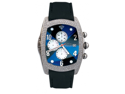 Aqua Master Men's Diamond Watch, 2.50 ctw