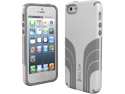 Delton Phantom Series TPU Protective Skin Case for Apple iPhone 5 5S