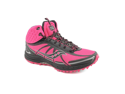 Saucony Progrid Outlaw Womens Size 7 Pink Mesh Trail Running Shoes