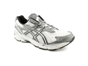 Asics Gel-1160 Mens Size 8 White X Wide Mesh Running Shoes